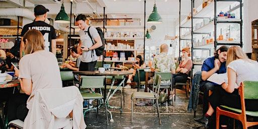 Code Cafe NJ -- Princeton