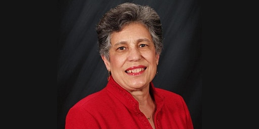 Carlotta Walls LaNier, member of the Little Rock Nine