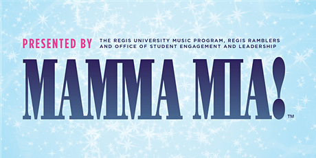 Regis Ramblers Presents Mamma Mia! tickets