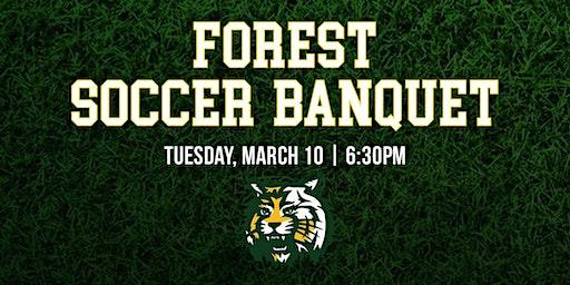Forest High School Soccer Banquet