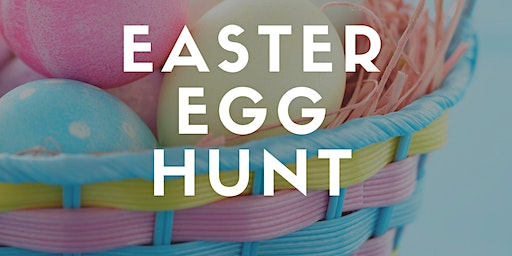 Easter Egg Hunt [Annual Gracepointe Easter Event]