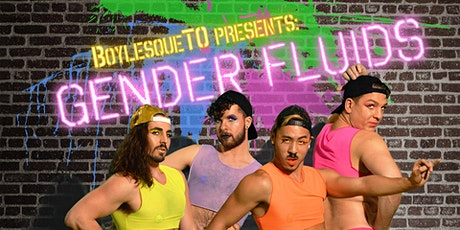 Gender Fluids tickets