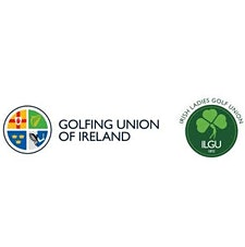 Leinster Golf  logo