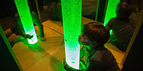 Lunch and Learn: Sensory Rooms tickets