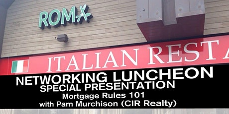 Hidden Real Estate Opportunities! with Pam Murchison (CIR Realty) tickets