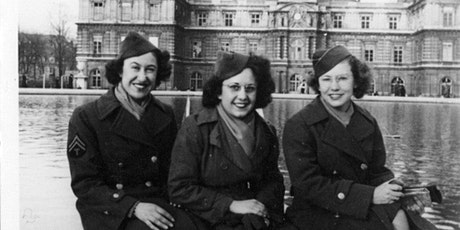 The Journey to Mollie's War: WACs and World War II tickets
