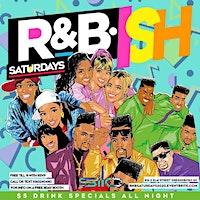 R&B SATURDAYS @ SILO