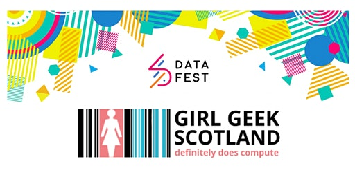 Girl Geek Scotland Roadshow