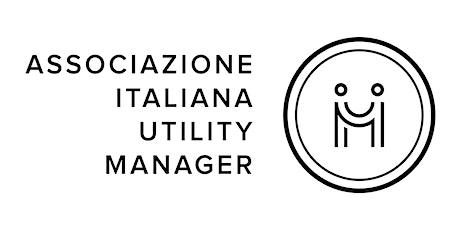 Open day Utility Manager biglietti