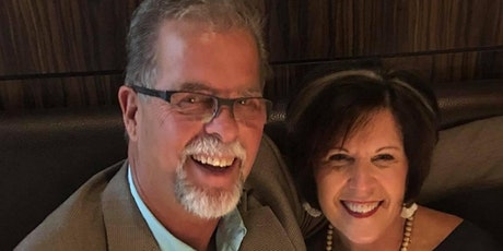 Marriage Matters Now with Steve and Debbie Wilson tickets