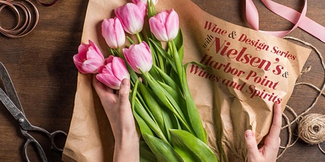 Wine & Design Series with Nielsen's Harbor Point Wines and Spirits tickets