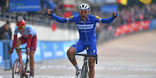Parijs-Roubaix in Ride Out