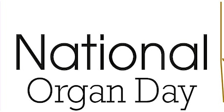 Explore the organs of Caterham National Organ Day tickets