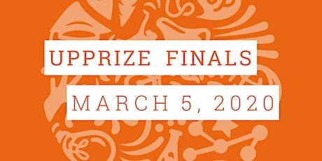 UpPrize Finalist Showcase tickets
