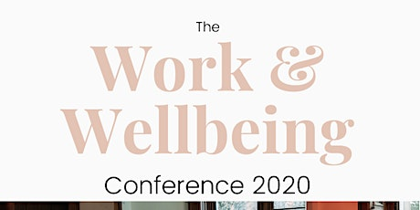 Headsense Conference: Work & Wellbeing tickets