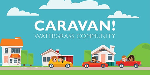 Watergrass Community  Caravan
