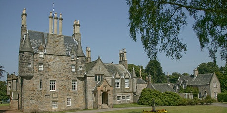 Descriptive Tour for Visually Impaired Visitors of Lauriston Castle tickets