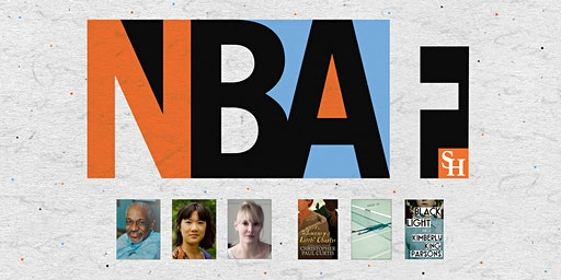 2020 National Book Awards Festival at SHSU -- READING