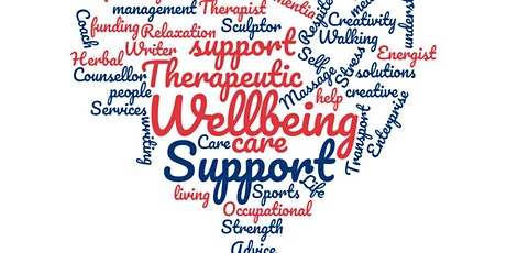 Peer Support for Care & Wellbeing Practitioners, Strathearn tickets