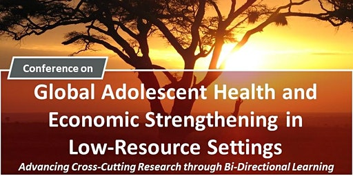 Global Adolescent Health and Economic Strengthening in Low-Resource Setting