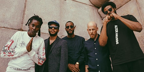 Late Night Jazz Jam featuring Irreversible Entanglements tickets