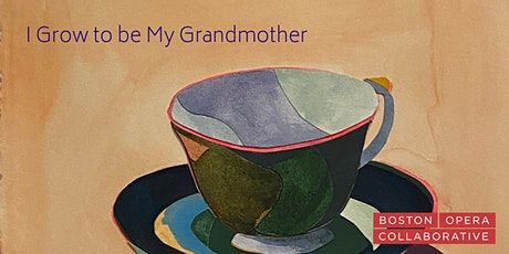 I Grow to be My Grandmother tickets