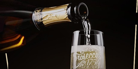 Ladies Night Unlimited Prosecco tickets