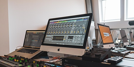 Ableton Producer Crash Course Weekend Tickets