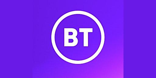 BT Belfast Insight Event