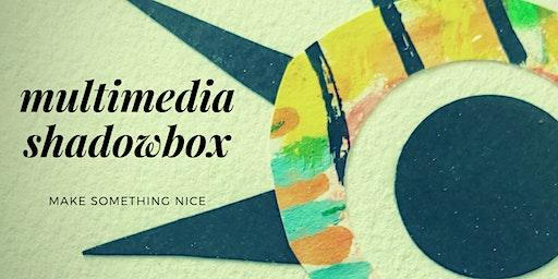 Multimedia Shadowbox