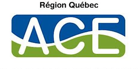 Journée de la Pratique 2020 de l'ACE-Qc billets