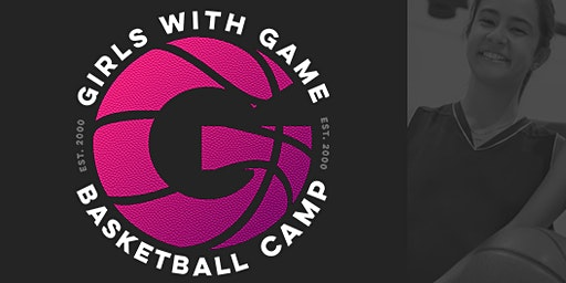 Girls with Game Basketball Camp