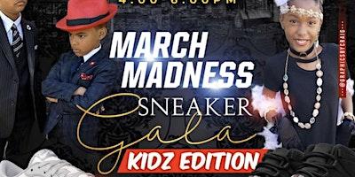 Kids Sneaker Gala