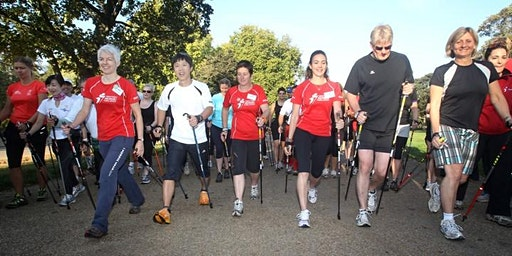 Nordic Walking Taster Session