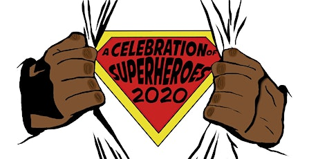 A Celebration of Superheroes: Postponed until 2021 tickets