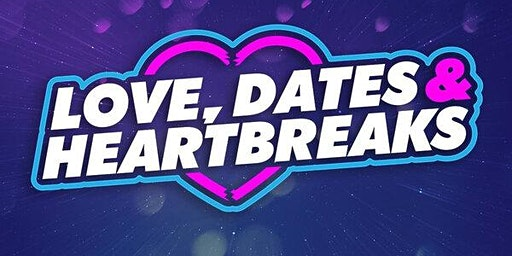 Love, Dates, and Heartbreaks by Andy Stanley (Video Series - 6 videos)
