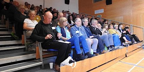 Community Land Scotland Annual Conference: Inspiring Future Communities  tickets