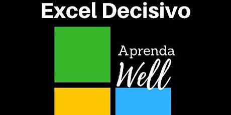 Excel Decisivo ingressos
