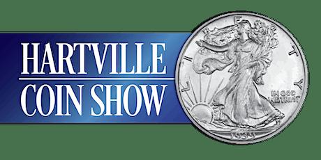 Hartville Coin Show tickets