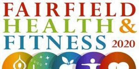 Fairfield Health & Fitness Expo 2020 tickets