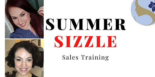 Summer Sizzle Sales Training