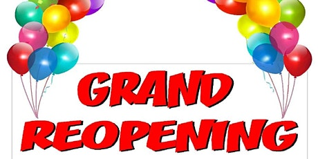 Baltimore Bodies MedSpa Re-Grand Opening tickets