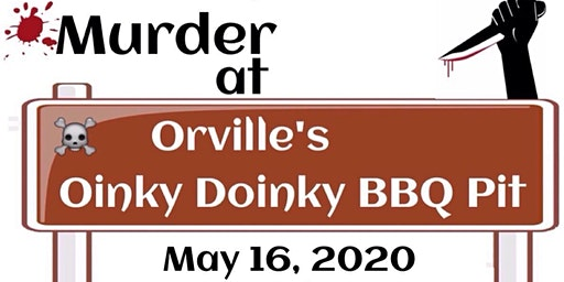 Murder at Orville's Oinky Doinky BBQ Pit