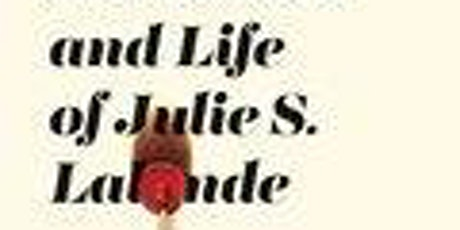 Resilience is Futile Toronto Launch with Julie S. Lalonde tickets