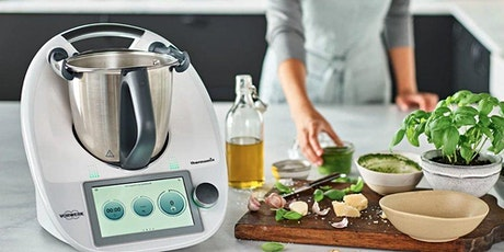 First Class with Thermomix  Chelsea Harbour tickets