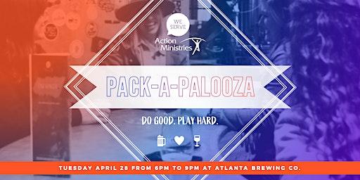 Pack-a-Palooza