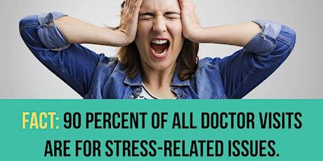 Stress Workshop tickets