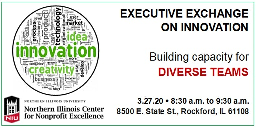 Executive Exchange on Innovation: Diverse Teams
