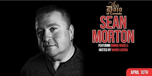 A Night of Comedy with Sean Morton