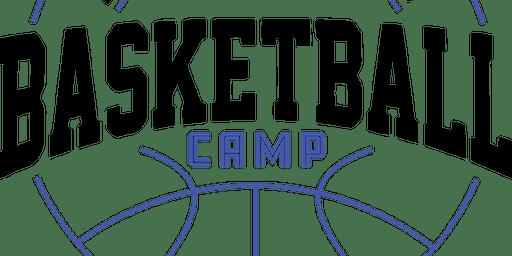 Peterborough Boys Basketball Camp